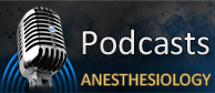 Department of Anesthesiology iTunes University